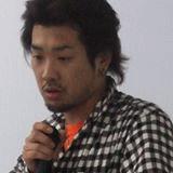 大須賀英明氏